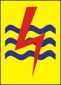 Simbol Pln