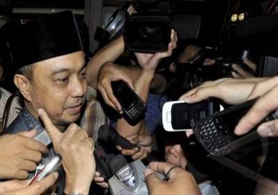 Wakil Ketua Badan Anggaran (Banggar) DPR Tamsil Linrung. Foto Antara/Andika Wahyu